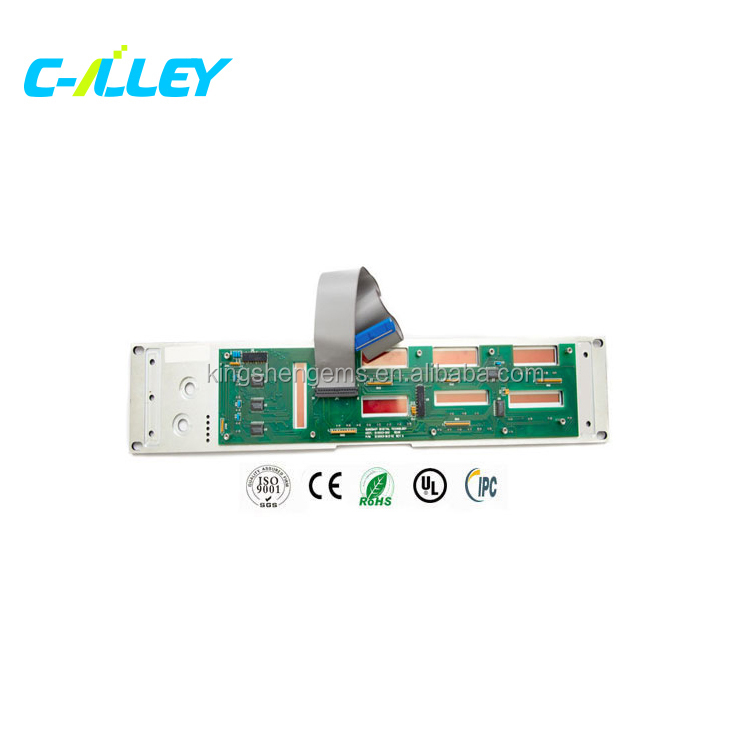 TV Remote Control PCBA Circuit Board ,TV Remote Control PCB Assembly & Copy manufacturer