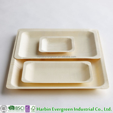 Add to Favorites  sc 1 st  Harbin Evergreen Industrial Co. Ltd. - Alibaba & Wooden u0026 Palm leaf plates Wooden u0026 Palm leaf plates direct from ...
