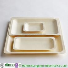 Add to Favorites. Hotel dinner set all size disposable dinnerware wooden plates. Min.  sc 1 st  Harbin Evergreen Industrial Co. Ltd. - Alibaba & Wooden u0026 Palm leaf plates Wooden u0026 Palm leaf plates direct from ...