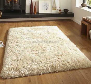 Tebal Tiruan Bulu Karpet Panjang Pile Gy Carpet Mewah Ruang Tamu