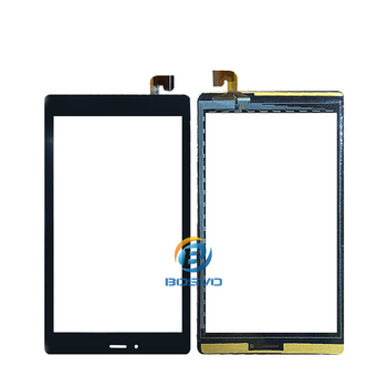 Mobile Phone Digitizer For Alcatel One Touch Pixi 4 (7) 9003x 9003 Ot9003x  Touch Panel Screen Glass Replacement Repair Parts - Buy For Alcatel 9003