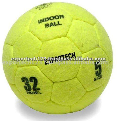 Indoor Soccer ball, Size 5 standard, 32 panels