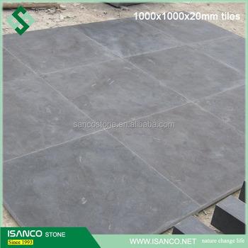 Shandong Geschliffene 100x100 Fliesen Aus Blausteindie Für