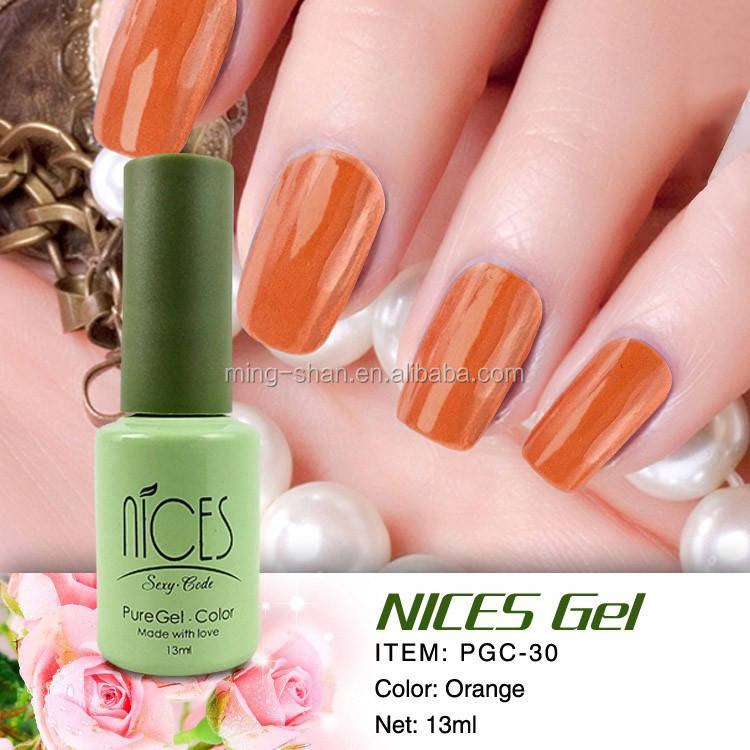 Hot Sell New Style More Colors Nail Polish Mix - Buy Nail Polish Mix ...