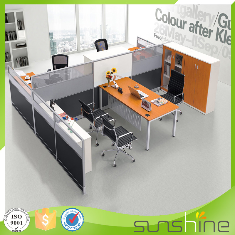Wholesaler Office Furniture For Small Spaces Office