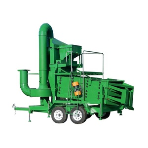 Super fine cleaner cleaning wheat mustard green lentil small seed cleaning machine