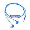 Good Stereo Custom In Bulk Logo Custom Led Light Earphones
