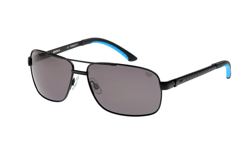 75f129216fa Buy Caterpillar CTS P03-004P Sunglasses with Smoke Colored Polarized ...