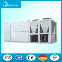 rooftop central air conditioning ac unit for hospital
