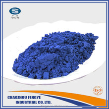 Factory Supply Blue Type Ceramic Pigment Glaze Color