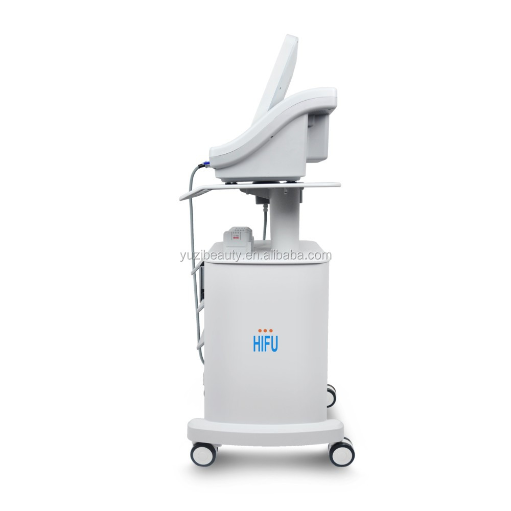 YU-H5 Best selling products in america New technology HIFU machine/skin rejuvenation HIFU