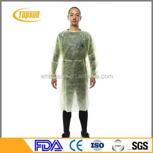 Patient Exam Gowns, Patient Exam Gowns Suppliers and Manufacturers ...