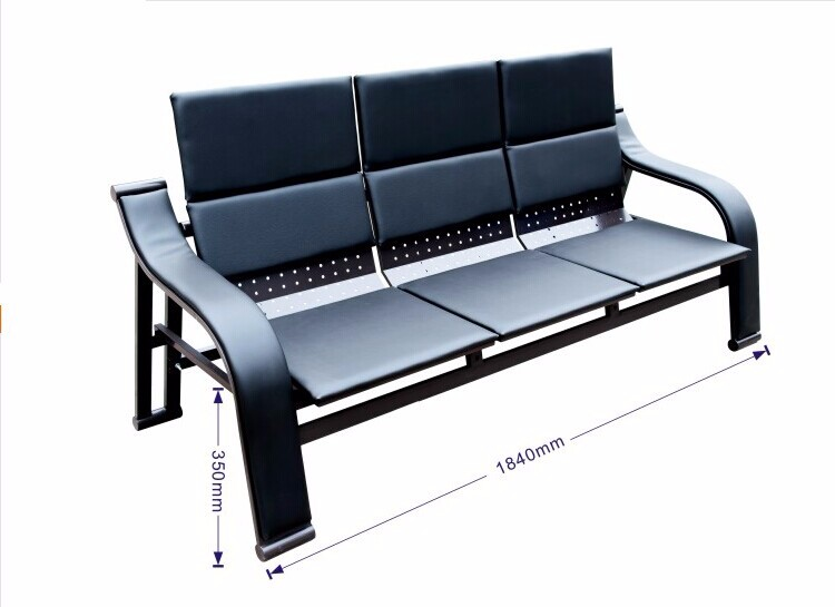 Modern Attractive Low Metal Sofa Set Designs With New Design