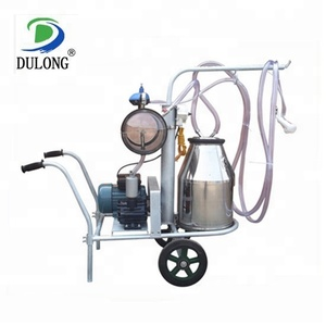 Apologise, but, Tits milking machine vacuum pump think