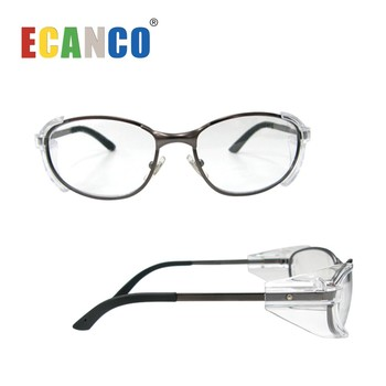Alibaba Reputable Supplier CE Comfortable Durable Safety Glasses