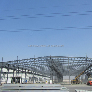 Best selling items prefabricated steel structure house building from China with good price