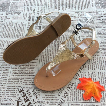 77f0a630c summer hot fashion ladies women s flat fancy slide beach sandals shoes 2018  laser cutting
