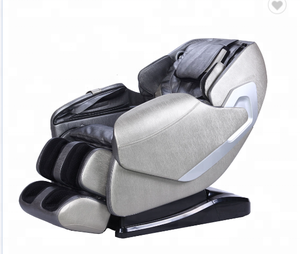 Luxury best full body 4D zero gravity shiatsu kneading massage chair 2018