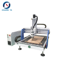 CE beautiful design cheap 3d smart cnc mini cnc router and engraver for aluminum pcb