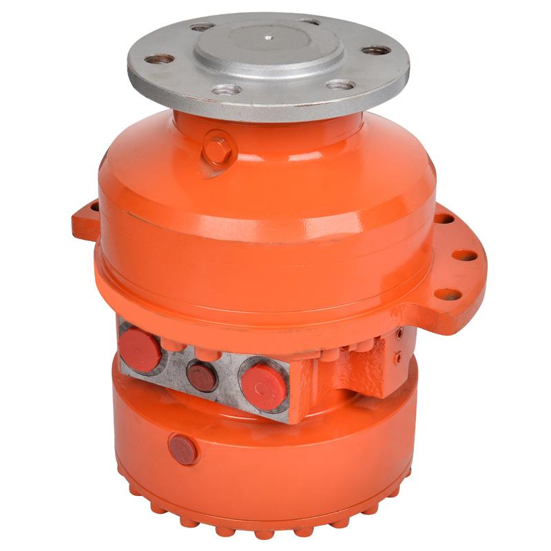 Rexroth MCR05 Hydraulic Wheel Motor