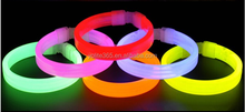 Multi Color Light Sticks Glow Fluorescence Sticks Bracelets Necklaces Neon Party supplies luminous decoration