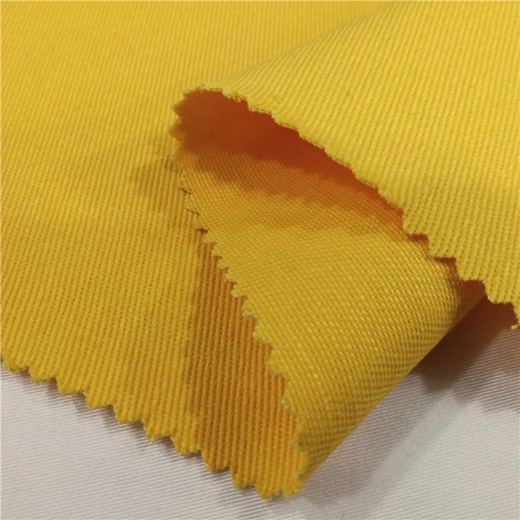 95be79bd5c68 China Twill Cotton Flame Retardant Fabric