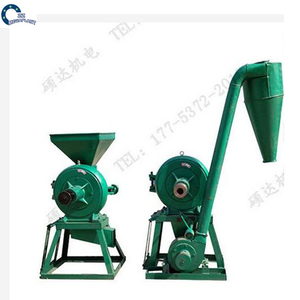 2018 Corn/maize Flour Milling Machine/Grain Grinding Mill Machinery For Sale