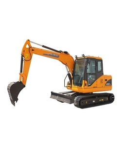 2019 new crawler excavator with Y ANMar engine good quality mini crawler excavator XN80-E in excavators