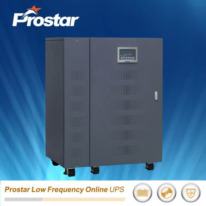 Online UPS for Medical Industry, Manufacturing Industry and Data Center 50KVA