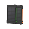 High Capacity Charger 16000mAh Waterproof Solar Power Bank Mobile Powerbank solar energy power banks for mobile phone