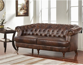 Antique Scroll Arm Chaise Lounge Mahogany Imperial Sofa Buy