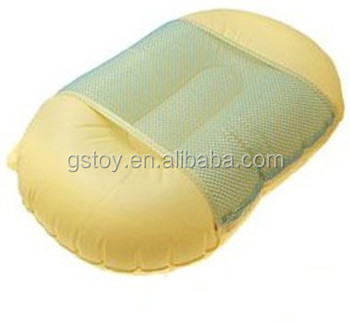 Inflatable Back Support Air Cushion With Cover - Buy Air Cushion ...