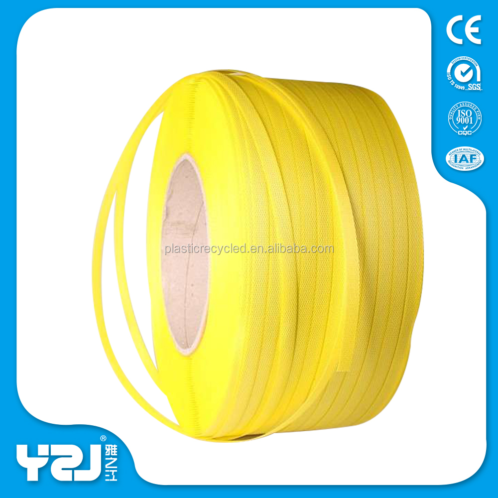 Pp Pet strap For automatic or manual machine