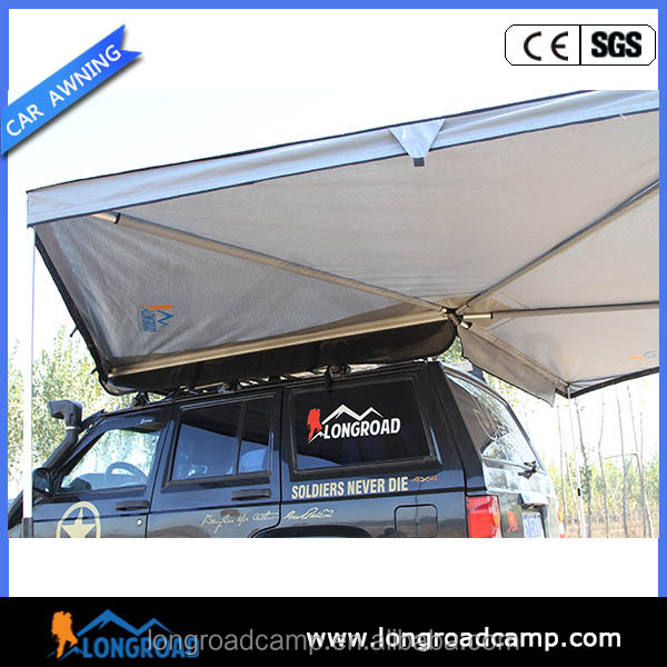 4x4 accesorios caravana toldo productos baca de aluminio for Carpas 4x4 precios