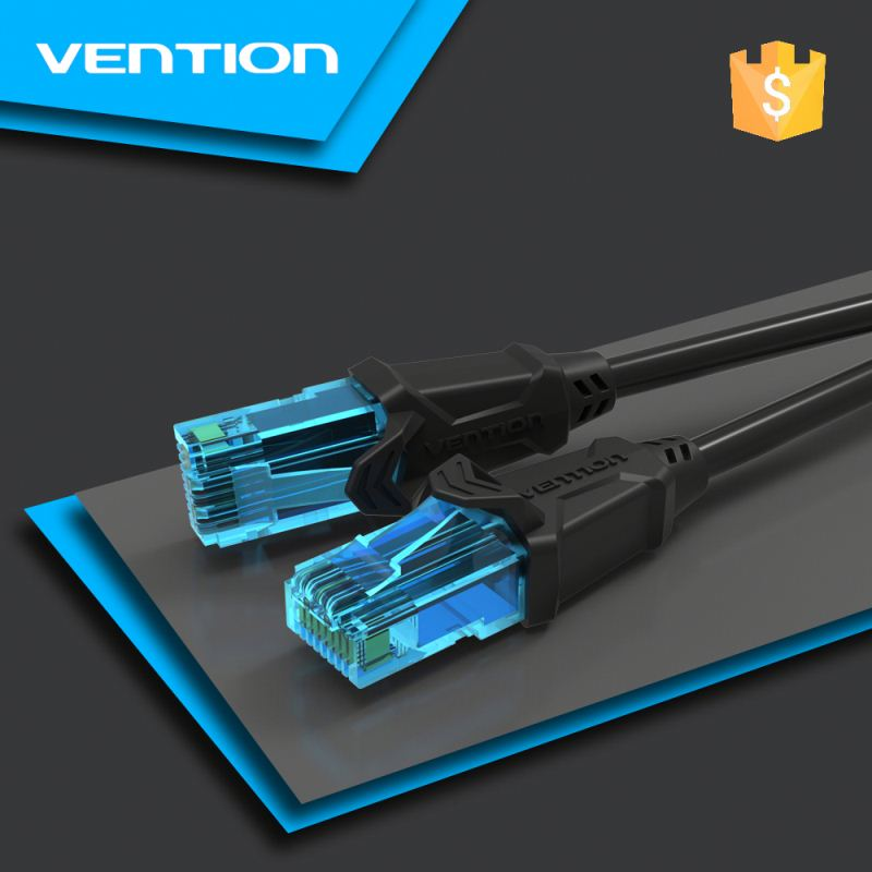 Wholesales best customized Vention laptop and Ethernet Cat5e rj45 connector