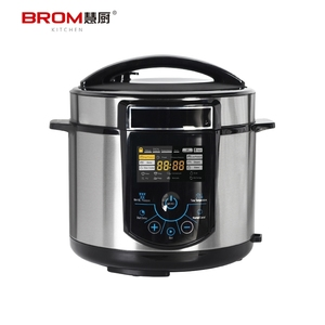 Hot selling national top rated multi purpose electric rice pressure cooker price