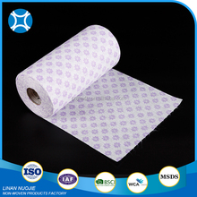 Different Color Good Catcher Absorb Nonwoven Wipe