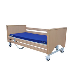 Hospital folding bed clinic medical care nursing bed