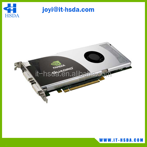 Full New NVIDIA Quadro FX 5800 4GB GDDR3 Graphics Card