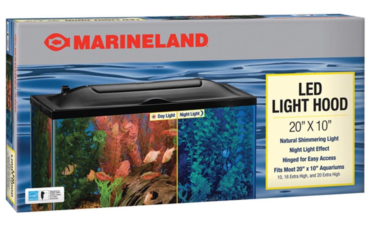Marineland Perfect Strip doppelt hell marine Licht die