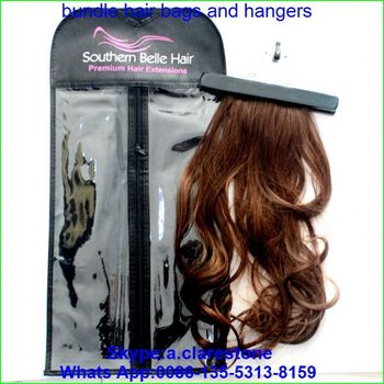 all color bag and hanger for salon hair color trolley