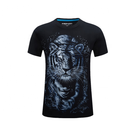2019 New Hot Style Summer 3D Short-sleeve Men T-shirt 3D Personality Round Collar T-shirt For Men