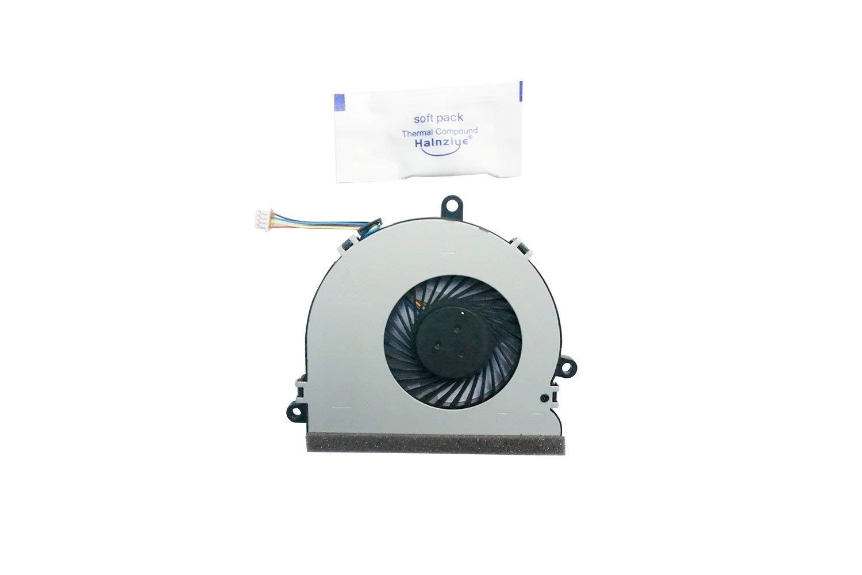 Original HP 15-ba085nr 15-ba100 15-ba113cl Laptop CPU Cooling Fan