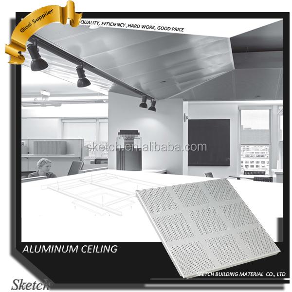 Carport Ceiling Material