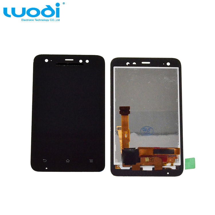 Satisfied Price LCD Touch For Sony Xperia Active ST17/ST17i