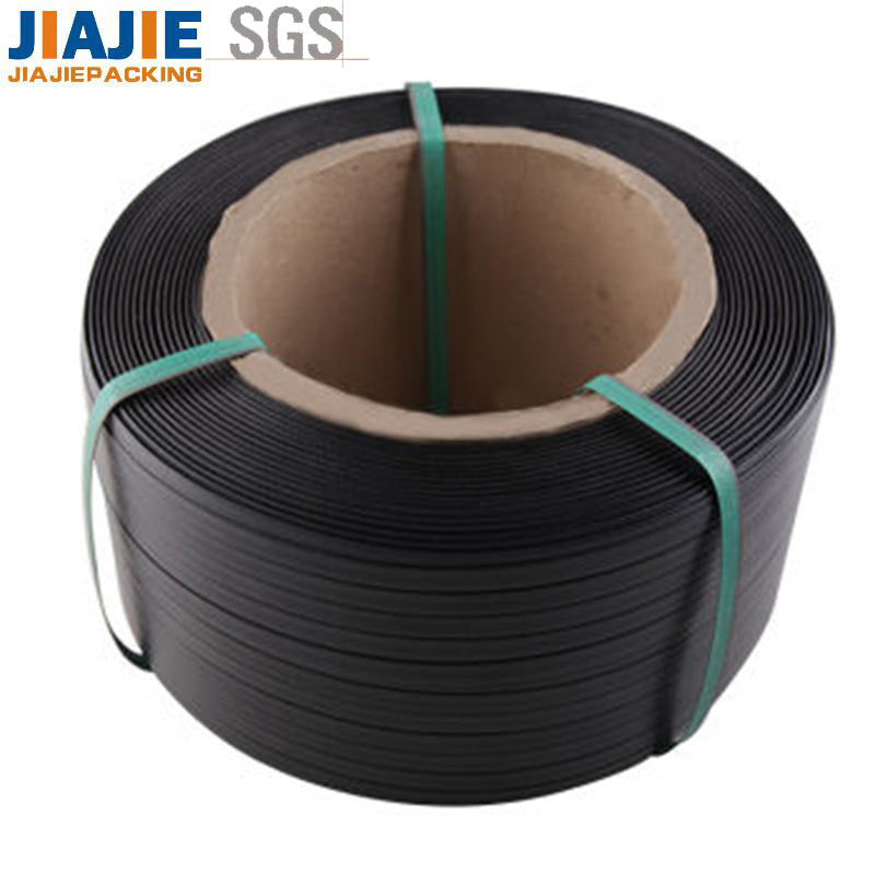 customized virgin transparent machine hard plastic strip