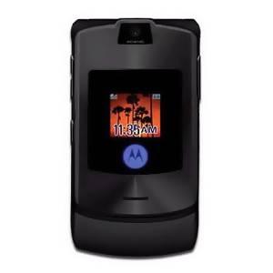 6c34caa5a72f00 Get Quotations · Motorola RAZR V3i Unlocked Phone with Camera, MP3/Video  Player, and MicroSD Slot