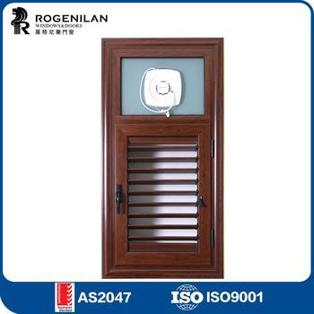 Rogenilam interior room air vent indoor grill exhaust fan basement window buy basement window - Interior door vent grill ...