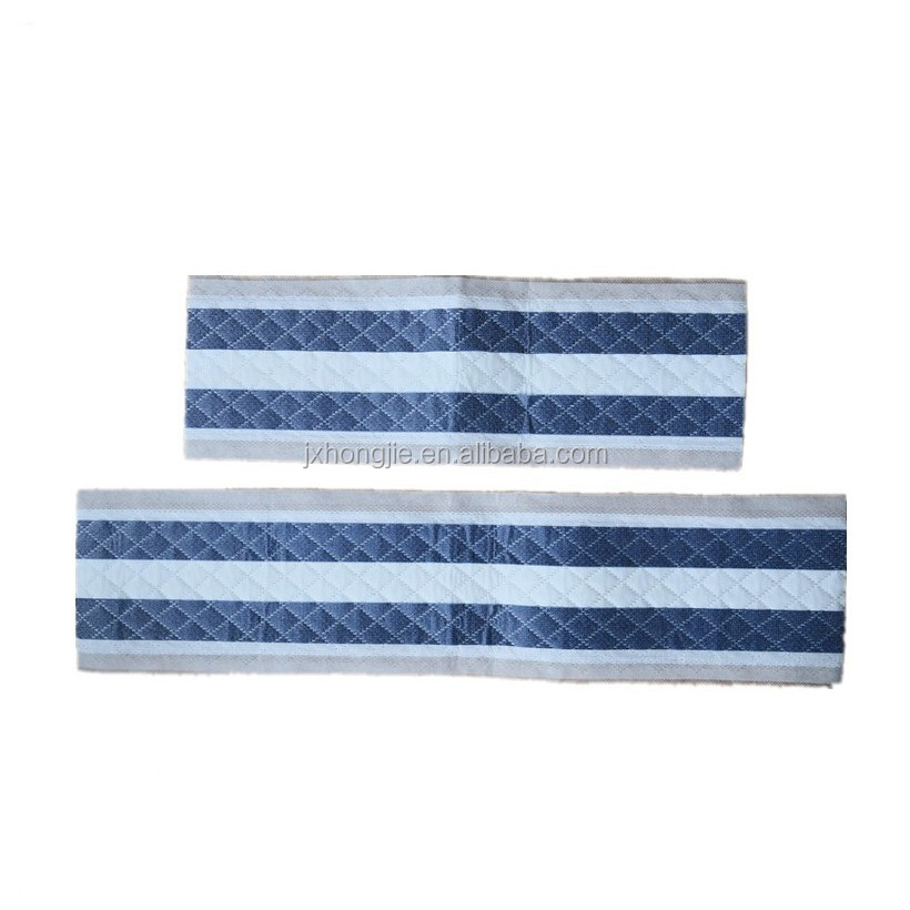 Disposable Onetime Mop sheet  nonwoven dust cloth for cleaning floor