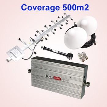 Homemade Cell Phone Signal Booster 2g/3g/4g Signal Booster ...